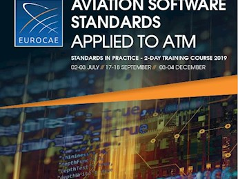Aviation Software Standards Training Applied to ATM